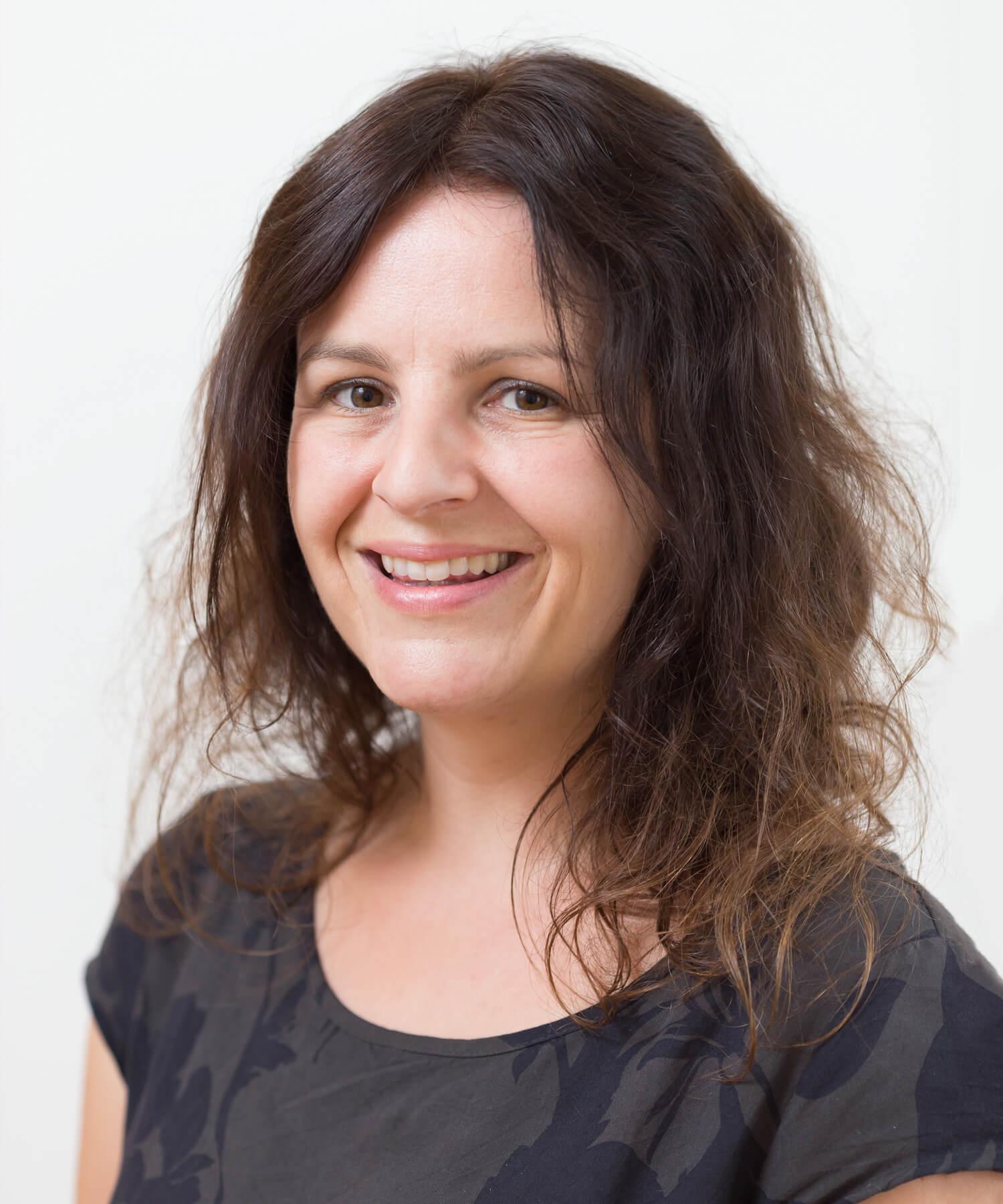 Mag. Sonja Grill