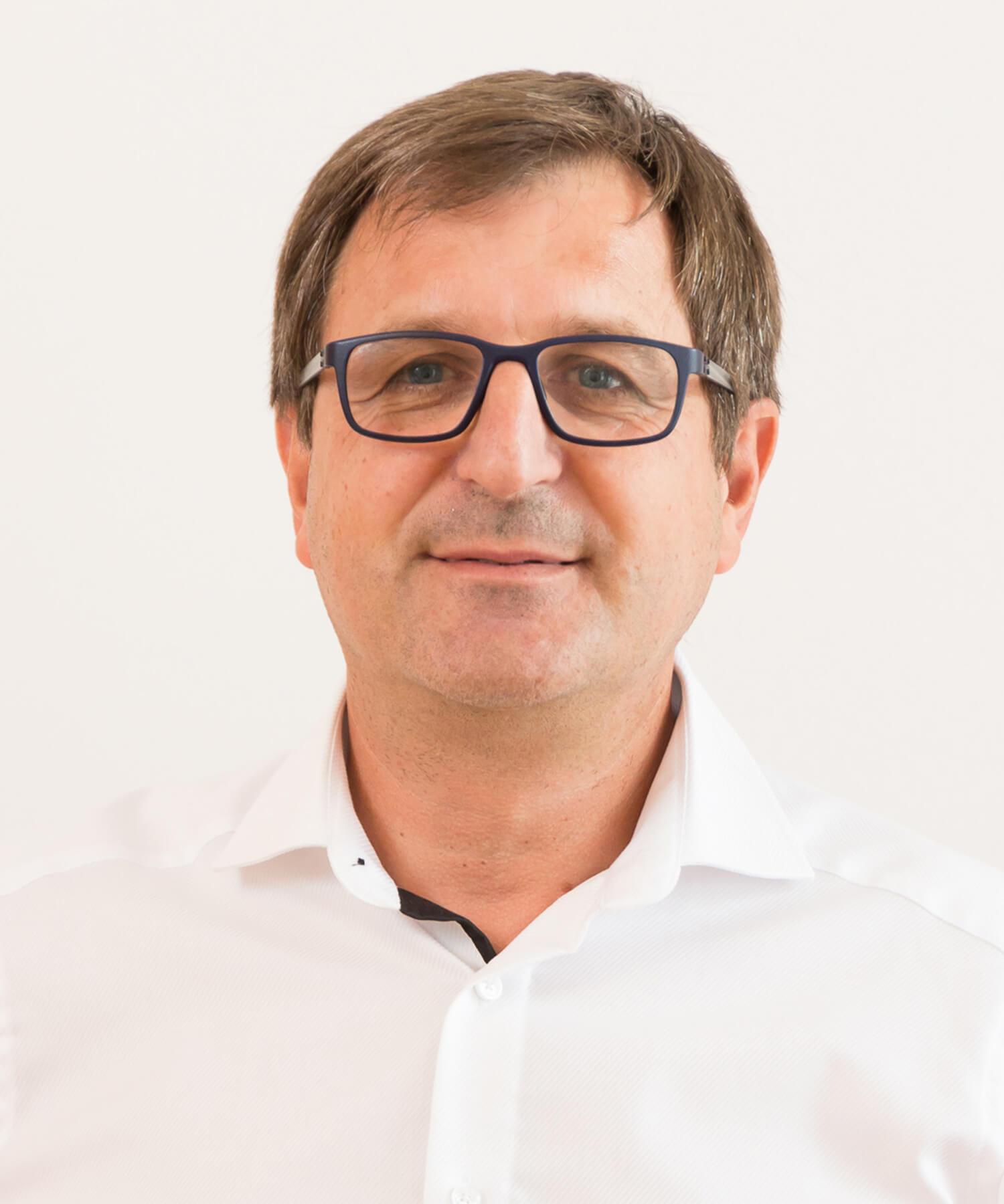 Mag. Martin Ritsch