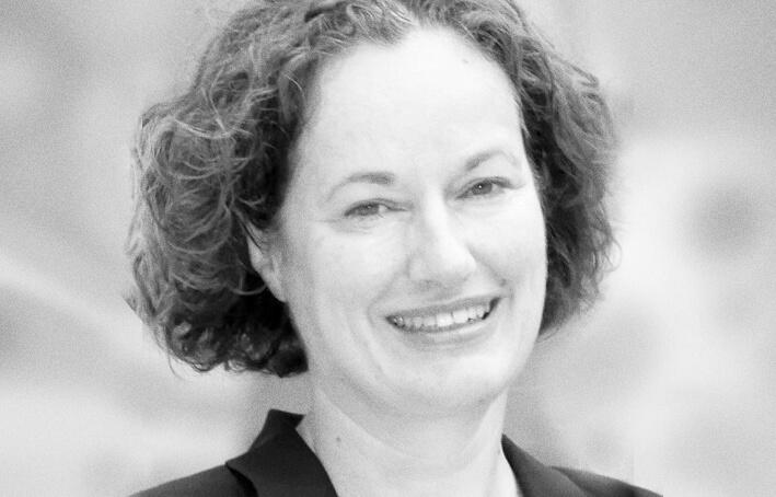 Portraitfoto von Dr. rer. nat., Dipl.-Psych. Ulrike Borst