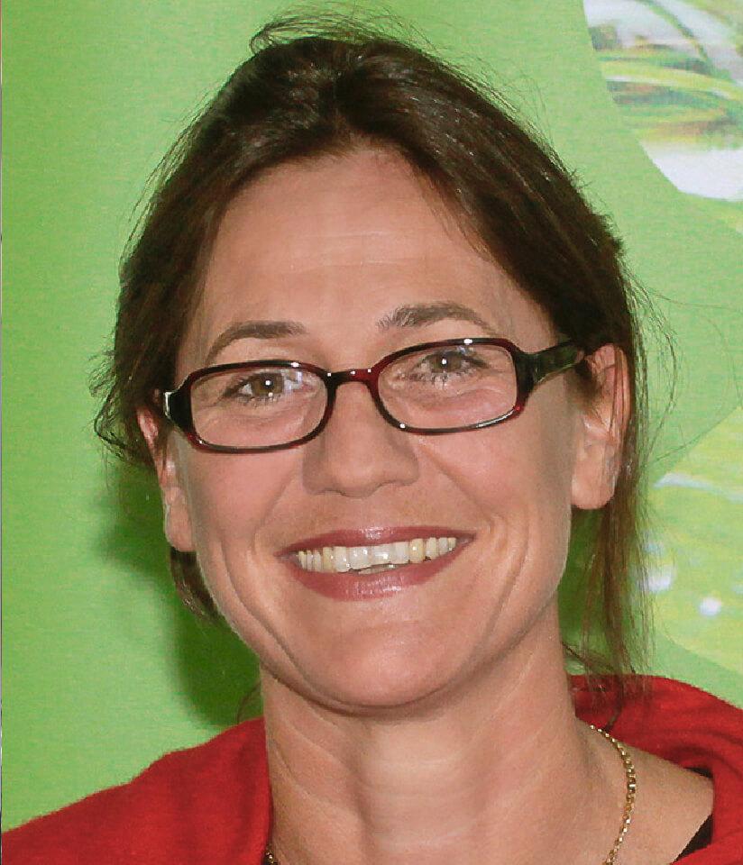 Martina König-Bachmann